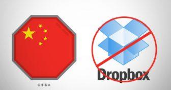 Cum să accesezi Dropbox în China
