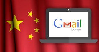 Cum să accesezi Gmail din China