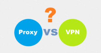 Proxy vs VPN – Care este diferența?