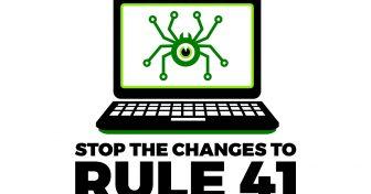 NU LĂSAȚI GUVERNUL SUA SĂ NE PENETREZE COMPUTERELE – STOP MODIFICĂRILOR ADUSE LA ARTICOLUL 41