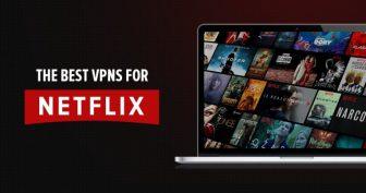 Top 10 VPN-uri pentru Netflix [Fiabile în 2021]