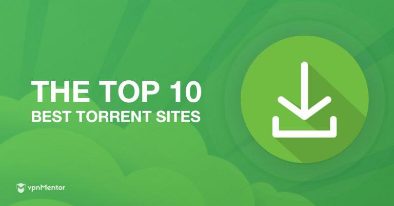 Top 10 cele mai bune site-uri de torrenturi