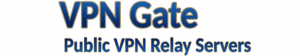 Vendor Logo of VPNgate
