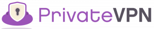 Vendor Logo of PrivateVPN