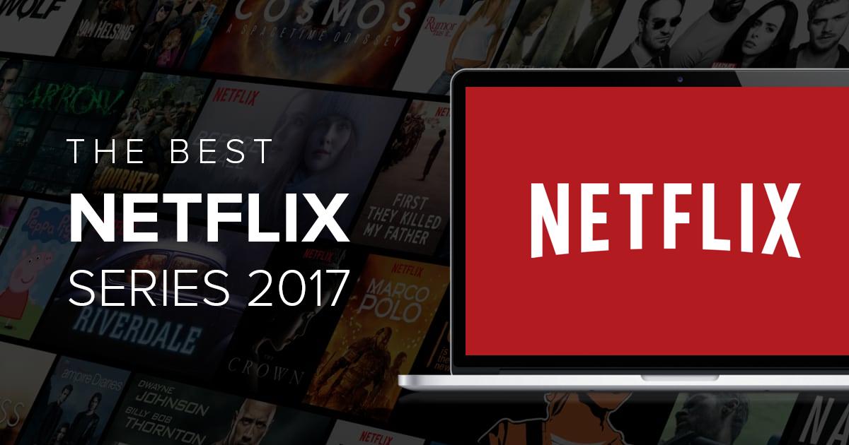 Cele Mai Bune Seriale pe Netflix (2018)