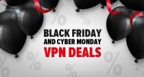 Cele mai bune oferte de VPN Black Friday/Cyber Monday 2021