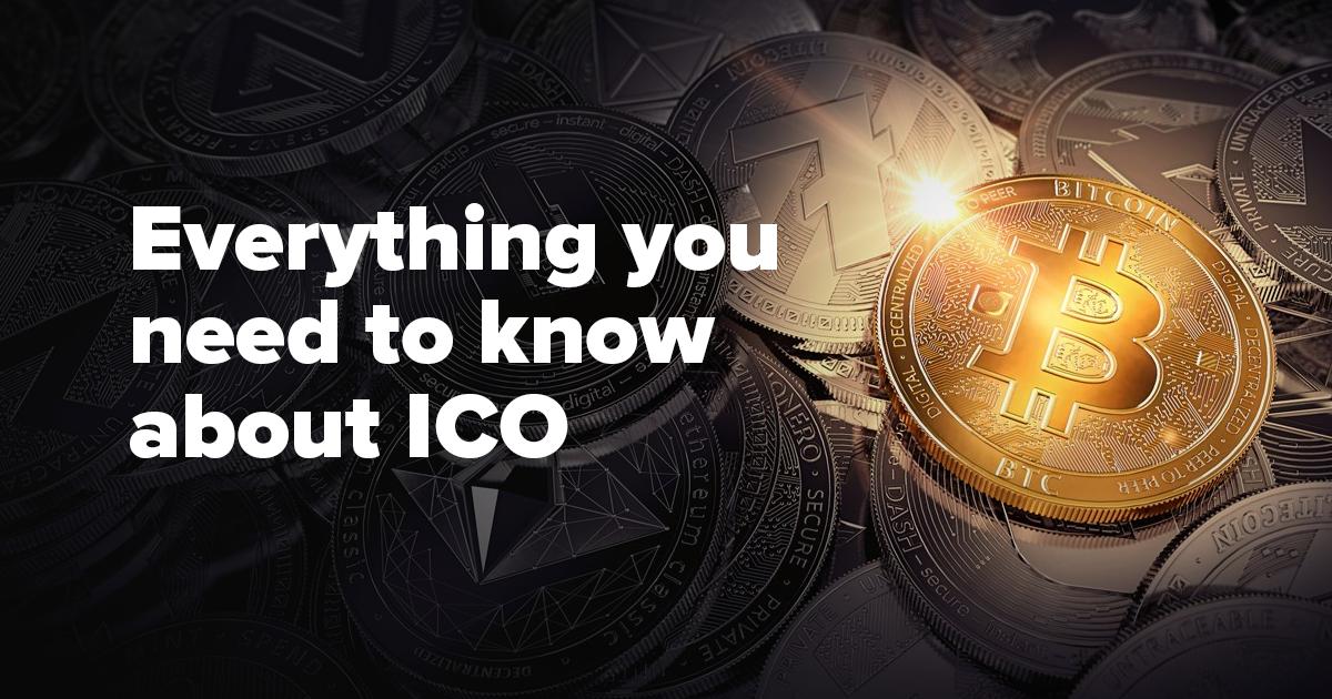 Tot ce trebuie să știți despre ICO