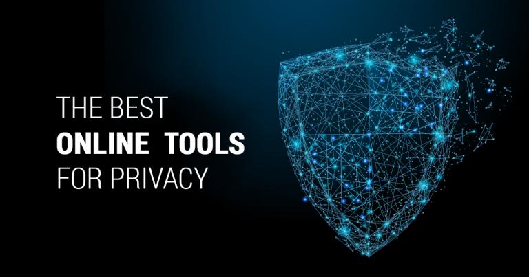 17 Instrumente Online Gratuite pentru Confidențialitate
