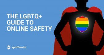 Cei mai mulți membri LGBTQ sunt agresați în spațiul cibernetic. Iată cum să rămâi în siguranță online